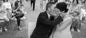 Foto boda Lisa y Joaquin por Aníbal Álvarez Fotógrafo en Puerto Madryn, Patagonia Argentina
