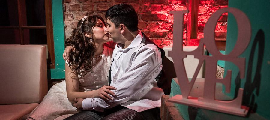 foto de la boda de Rocio & Adrián por el fotógrafo Aníbal Álvarez