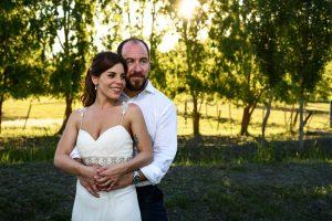 Fotos de la boda de Aldana & Ezequiel en Trelew por Aníbal Álvarez, Fotógrafo Patagonia